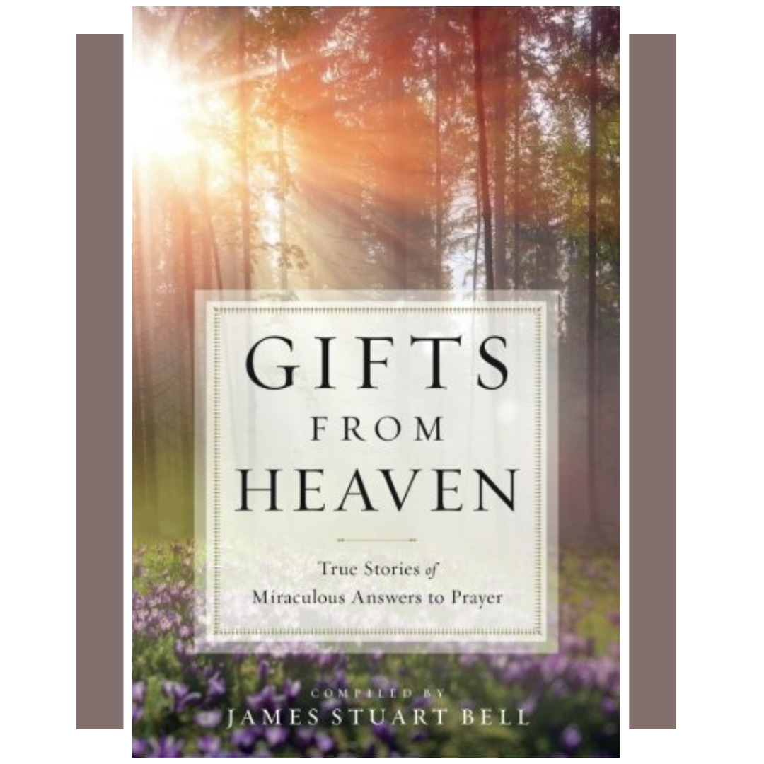 Gail Helgeson, Gifts from Heaven graphic